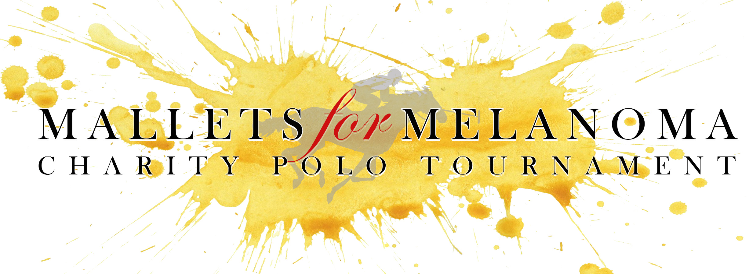 charity events polo tournament
